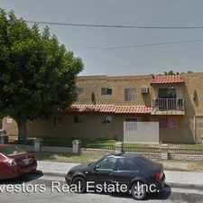 Rental info for 3817 Cogswell Rd #22 in the El Monte area