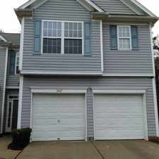 Rental info for 2417 Brathay Court Home