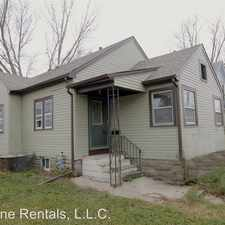 Rental info for 1732 Mulberry Street in the 50702 area