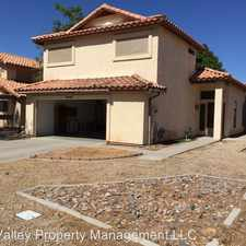 Rental info for 4526 E Grove Ave in the Mesa area