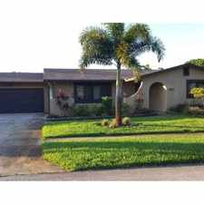 Rental info for 4111 NW 7th STREET in the 33066 area