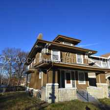 Rental info for 4146 Montgall Ave. in the Oak Park Southwest area