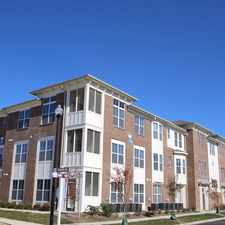 Rental info for Highpointe on Meridian