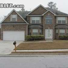 Rental info for $1650 4 bedroom House in Rockdale County Conyers