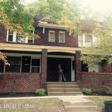 Rental info for 764 Shady Drive East