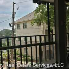 Rental info for 561 East State St. Unit 4 in the Baton Rouge area