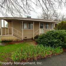 Rental info for 3586 Railroad Ave.