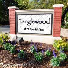 Rental info for 4470 Spanish Trail 001-136 in the Pensacola area