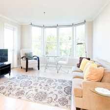 Rental info for 2001 McAllister St #233 in the Western Addition area