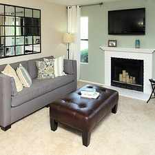 Rental info for Welcome To The Pointe Apartments.