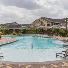 Rental info for Avenues at Shadow Creek Ranch