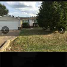 Rental info for 16444 Hill Country Conroe