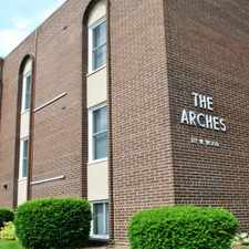 Rental info for The Arches