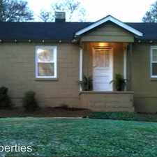 Rental info for 1319-A Hillridge Dr in the Macon area