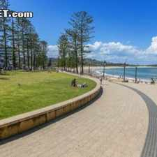 Rental info for 3000 2 bedroom Apartment in Northern Beaches Dee Why in the Sydney area