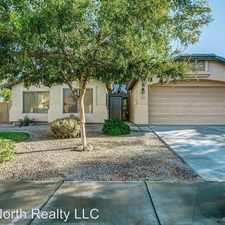 Rental info for 5365 N Rattler Way