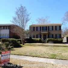 Rental info for 3846/3848 CRESWELL AVE. in the Bossier City area