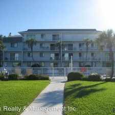 Rental info for 3510 S. Oceanshore Blvd. 110