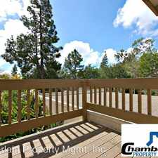 Rental info for 219 Contryhaven Rd - 1 in the 92024 area