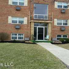 Rental info for 3317 Camvic Terrace Apt. 6 in the Westwood area