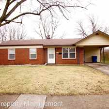 Rental info for 2613 Sickle Rd