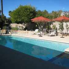 Rental info for Seasonal - Beautiful Rancho Mirage Pool Home