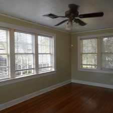 Rental info for This House is a must see! in the San Marco area