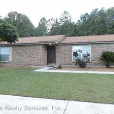 Rental info for 2544 Spring Lake Road West