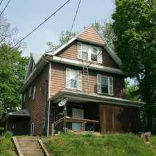 Rental info for 717A Willey Street in the Morgantown area