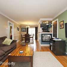 Rental info for Hessian Hills Way 158 #2 in the Charlottesville area