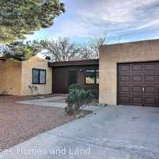 Rental info for 1285 Willow