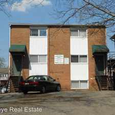 Rental info for 190 E. 13th Ave. Apt C in the Columbus area