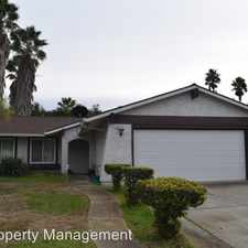 Rental info for 9168 Plumgrove Way in the Rosemont area