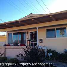 Rental info for 3650 Suffolk Dr. in the Lemon Grove area