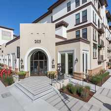 Rental info for Villas on the Boulevard in the San Jose area