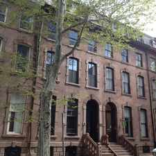 Rental info for 2019 Spruce St Unit 2R in the Fitler Square area