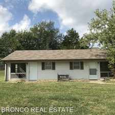 Rental info for 505 Northwest Westvale Circle Unit A in the Longview area