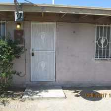 Rental info for 5822 E. 24th St. B in the Corbett area