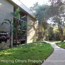 Rental info for 6406 Friars Road #124 in the Linda Vista area