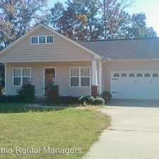 Rental info for 918 Patton Chapel Road