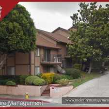 Rental info for 420 S. Garfield Ave. - Unit C in the Monterey Park area