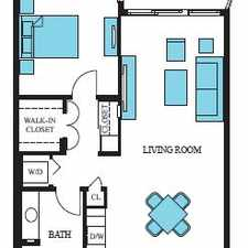 Rental info for $6810 1 bedroom Apartment in West Los Angeles Marina del Rey in the Los Angeles area