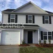 Rental info for Brand New Home Just Reduced