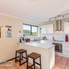 Rental info for HUGE MODERN UNIT! PRICE REDUCTION BE SURE TO VIEW! in the Coorparoo area