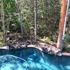 Rental info for Charming Queenslander in the Sunshine Coast area
