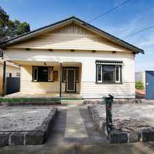 Rental info for This Home Ticks All The Boxes! in the Geelong West area