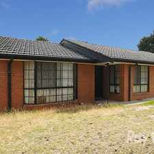 Rental info for Family Favourite in Carrum Downs! in the Melbourne area