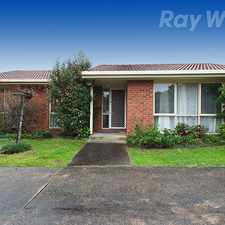 Rental info for Neat Unit in a Great Location! in the Melbourne area