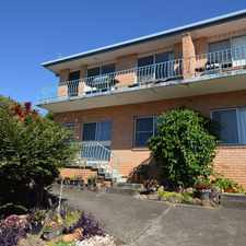 Rental info for INSPECTION - MON 16 JAN 1.30PM - 1.40PM in the Coffs Harbour area