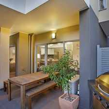 Rental info for A Contemporary Relaxing Retreat in the Melbourne area